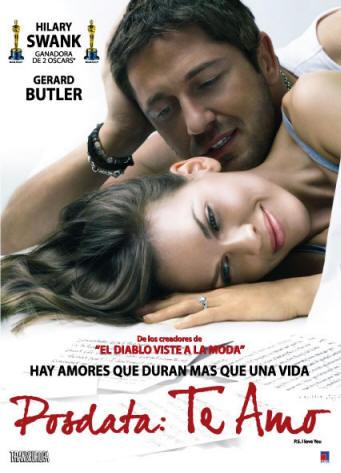Trailer posdata te amo latino dating 4